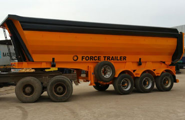 Force Trailer