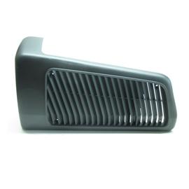 Grillage de filtre a air supérieur